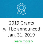 2019 Grants TBA Jan 31